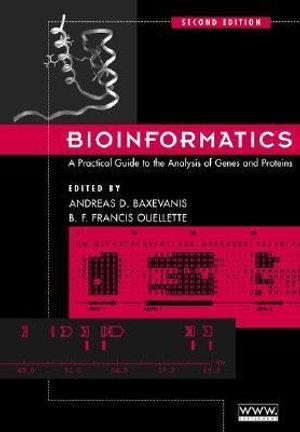 Cover of Bioinformatics