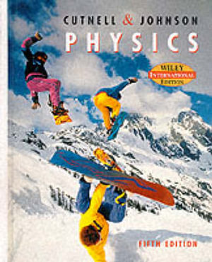 Cover of Physics. 1