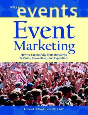 Cover of Event Marketing