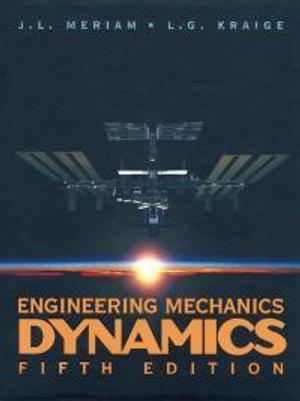 Cover of Engineering Mechanics: Dynamics