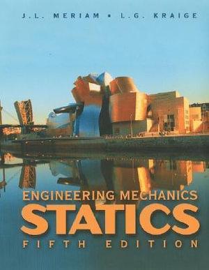 Cover of Engineering Mechanics , Statics