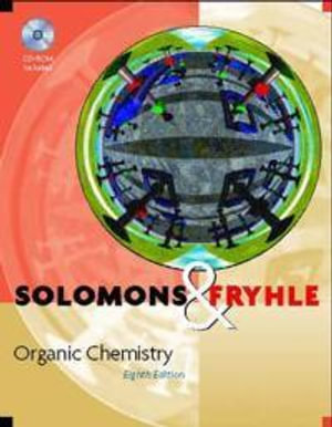 Cover of Organic chemistry