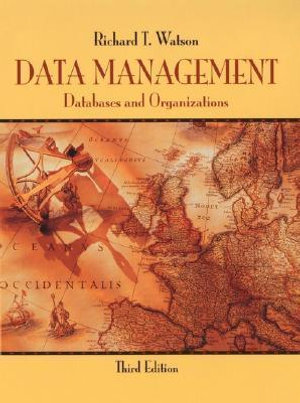 Cover of Data Management