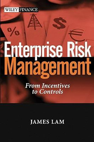 Cover of Enterprise Risk Management