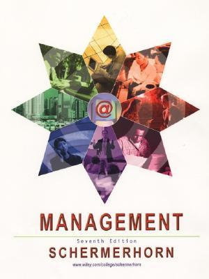 Cover of Management
