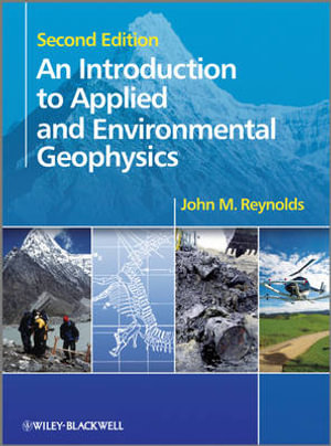 Cover of An Introduction to Applied and Environmental Geophysics