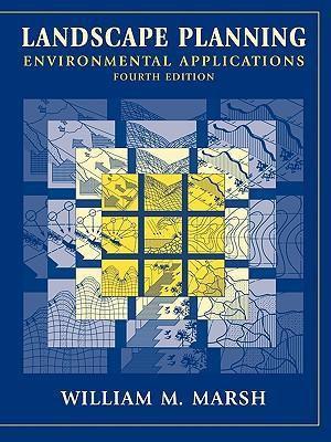 Cover of Landscape Planning