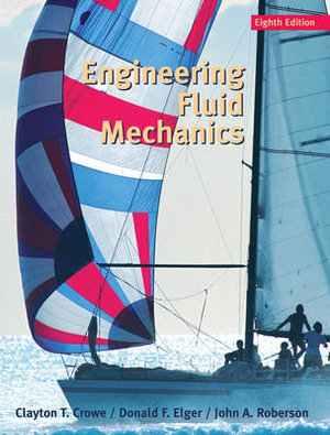Cover of Engineering Fluid Mechanics