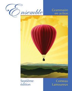 Cover of Ensemble Grammaire 7E