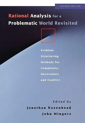 Cover of Rational Analysis for a Problematic World Revisited