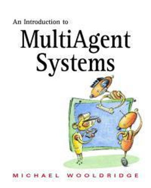 Cover of An Introduction to MultiAgent Systems