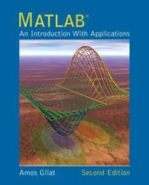 Cover of MATLAB
