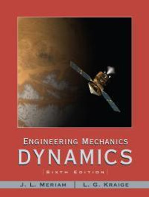 Cover of Engineering Mechanics: Dynamics