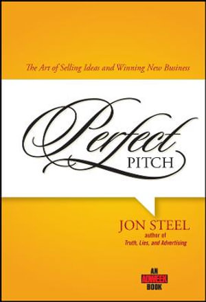 Cover of Perfect Pitch