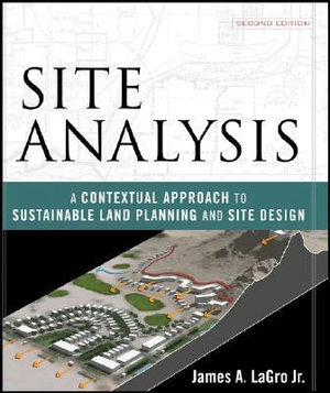 Cover of Site Analysis