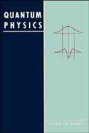 Cover of Quantum Physics