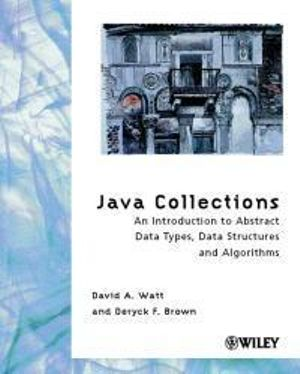 Cover of Java collections