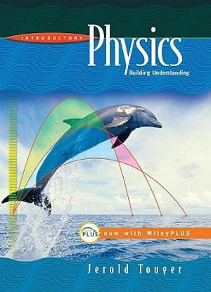 Cover of Introductory Physics