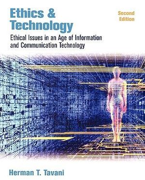 Cover of Ethics and Technology