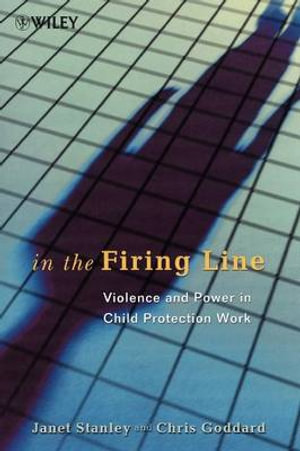 Cover of In the Firing Line