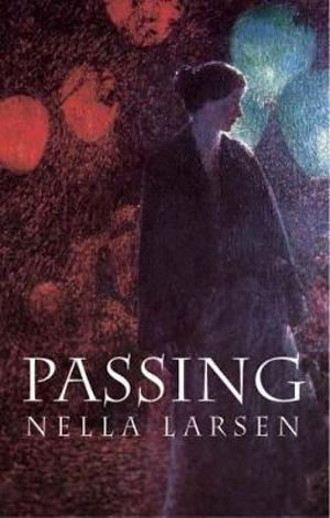 Cover of Passing