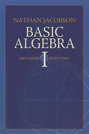 Cover of Basic Algebra I