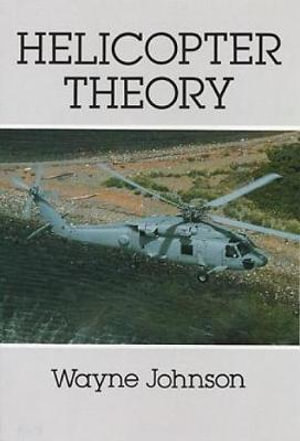 Cover of Helicopter Theory