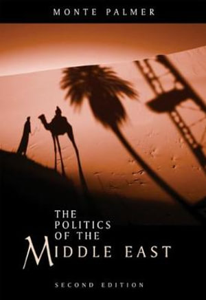 Cover of The Politics of the Middle East