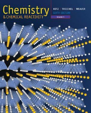 Cover of Chemistry & Chemical Reactivity