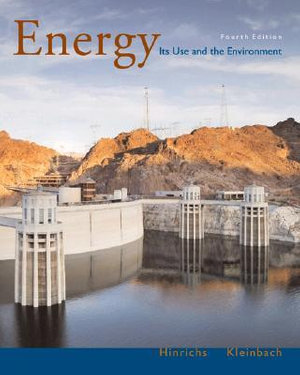Cover of Energy