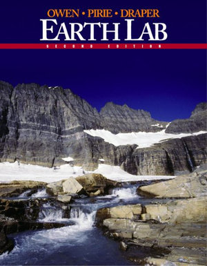 Cover of Earth lab