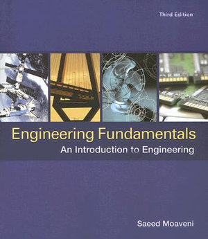 Cover of Engineering Fundamentals