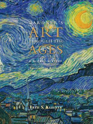 Cover of Gardner's Art through the Ages: A Global History