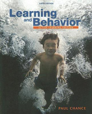 Cover of Learning and Behavior: Active Learning Edition