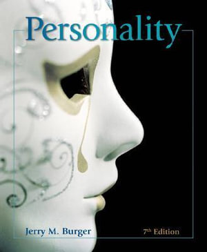 Cover of Personality