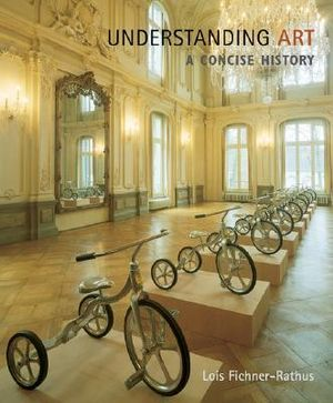 Cover of Understanding Art