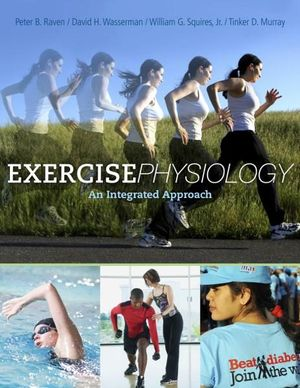 Cover of Exercise Physiology