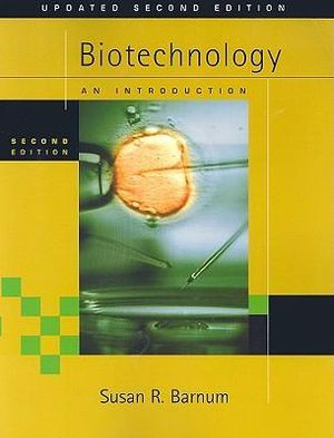 Cover of Biotechnology