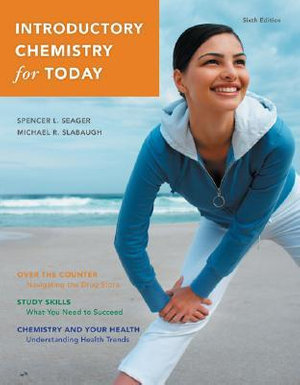 Cover of Introductory Chemistry for Today