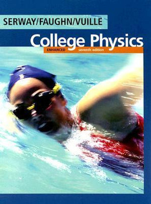 Cover of Enhanced College Physics