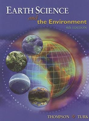 Cover of Earth Science and the Environment