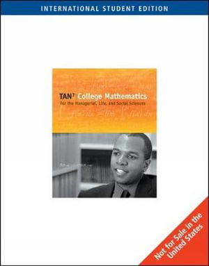 Cover of College Mathematics