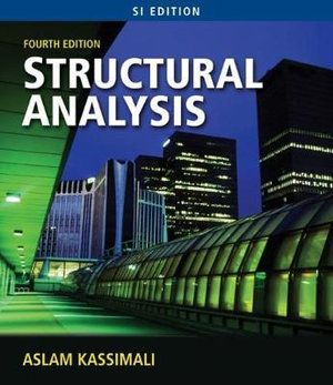 Cover of Structural Analysis, SI Edition