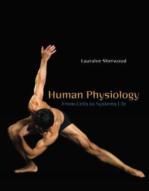 Cover of Human Physiology: From Cells to Systems