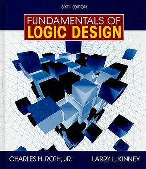 Cover of Fundamentals of Logic Design