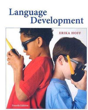 Cover of Language Development