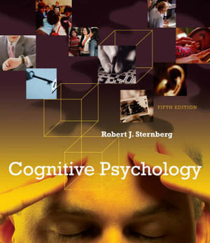 Cover of Cognitive Psychology