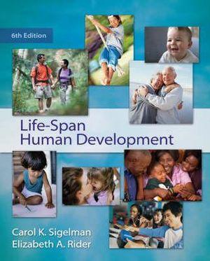 Cover of Life-Span Human Development