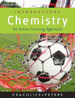 Cover of Introductory Chemistry: An Active Learning Approach