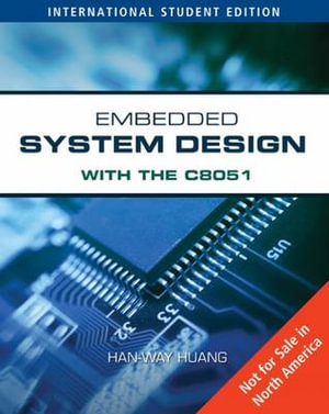 Cover of Embedded System Design with C8051